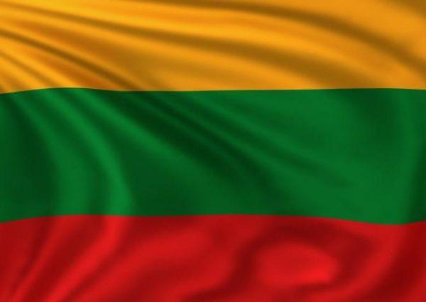 lietuvos-valstybine-veliava-maunama-ant